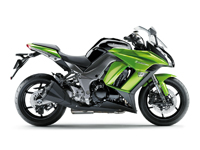 Kawasaki Z1000 SX 2015 Onwards