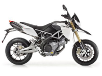 Aprilia Dorsoduro 750 2008 Onwards