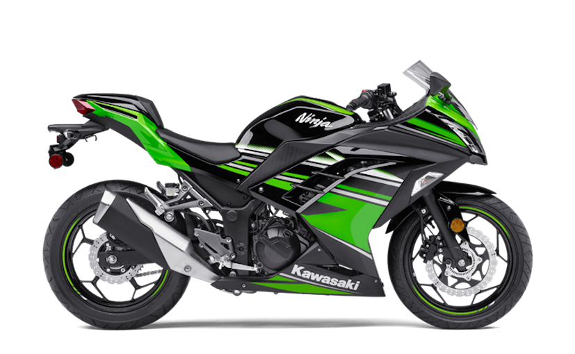 Ninja 400 2018 Onwards
