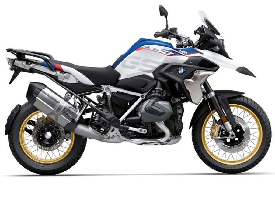 BMW GS1250 2019 Onwards