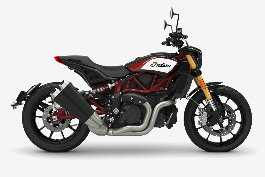 Indian FTR1200 2019 Onwards