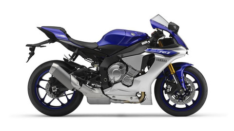 Yamaha R1 2015 Onwards High Level  to fit Standard or Akro Headers