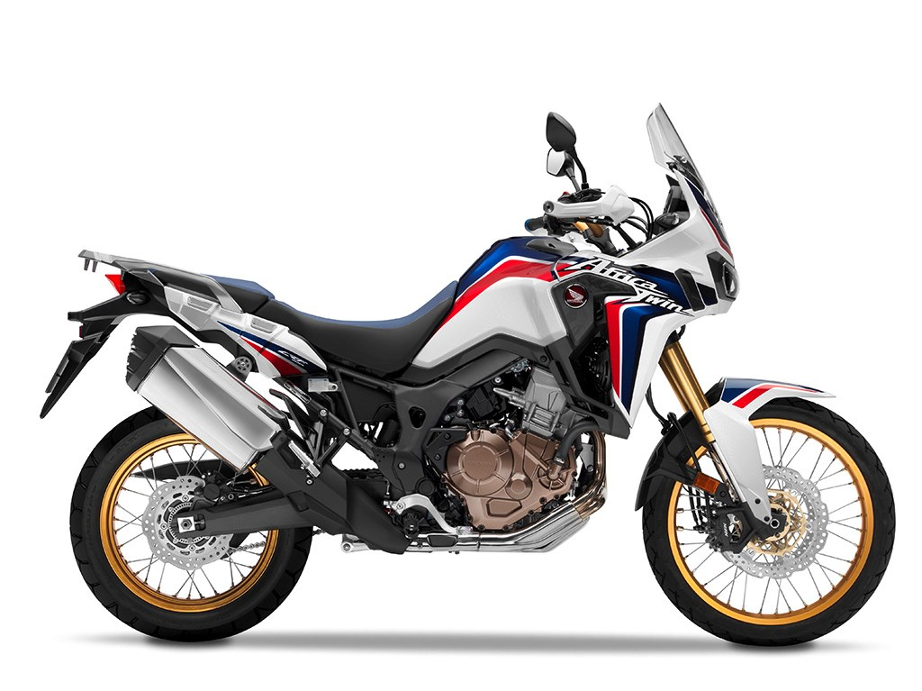 Honda Africa Twin CRF1000L 2016 Onwards