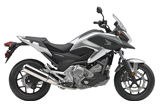 Honda NC700X / NC750 2012 Onwards