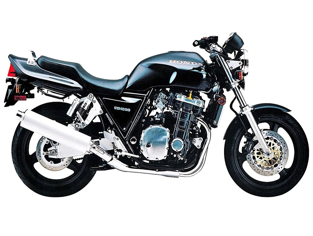 CB 1000 The Big One 92 - 97