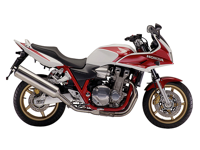 Honda CB1300 2003 Onwards